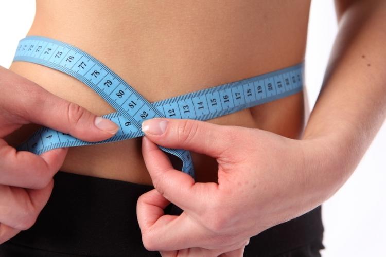 diéta v puberte - ako zaručene schudnúť