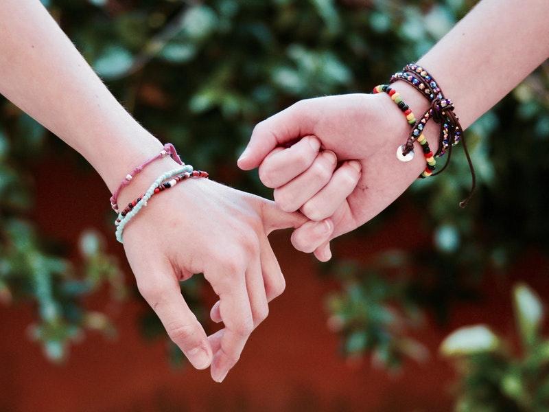 priateľstvá z mladosti nás najviac formujú