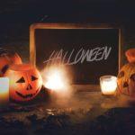 ako sa pripraviť na halloween