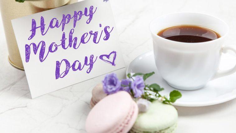 tipy na darčeky na deň matiek