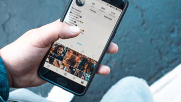 instagram a šikanovanie