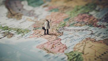 mapy sveta