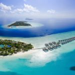 rezort na maldivách